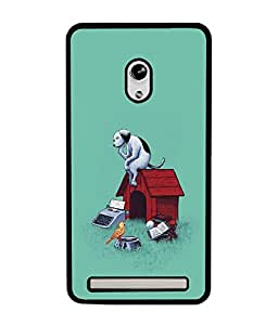ASUS ZENFONE 6 COVER CASE BY instyler