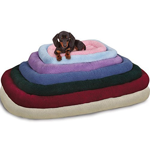 slumber-pet-sherpa-dog-crate-bed-large-baby-pink-by-petedge-dealer-services