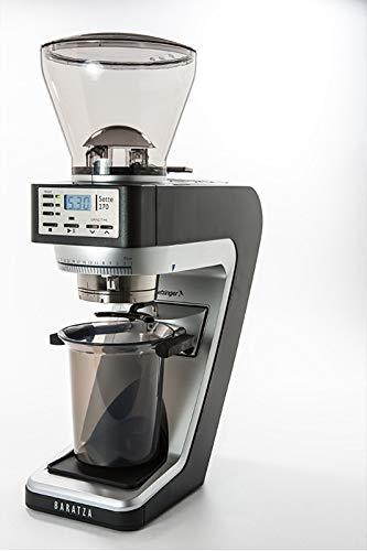 Baratza - Sette 270 - Moulin Electrique à meules coniques 40 mm, gris/noir