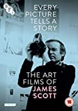 Every Picture Tells a Story: The Art Films of James Scott (2-Disc DVD set) [Reino Unido]