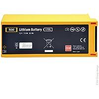 Physiocontrol - Akku Medizinisch Lifepak 500 AED 12V 7.5Ah