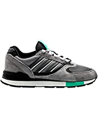 the best attitude d243d 1469e adidas Originals Quesence, Grey Three-Grey Five-Core Black