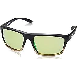 Arnette Unisex-Erwachsene An4229 24258N Sonnenbrille, Schwarz (Negro), 61