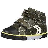 Geox Baby B Kilwi Boy C Low-Top Sneakers
