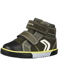 Geox Baby Jungen B Kilwi Boy C Sneaker