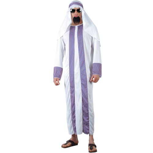 e) Fancy Dress Adult Costume (Plus Size Kostüme Ideen)