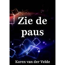 Zie de paus (Dutch Edition)