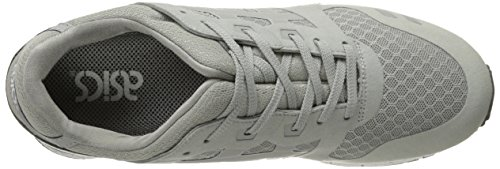 Asics Gel-Lyte III NS Retro Running Shoe Hellgrau