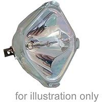 Philips lampadina di ricambio per Philips LCA3112–Philips LC1241, LC1241/99, Proscreen PXG20, PS PXG20, PXG20