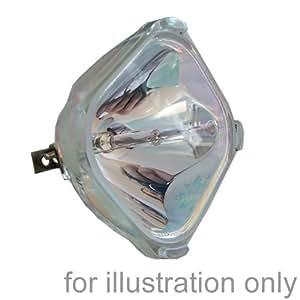 OSRAM Ampoule de rechange pour PaNASONIC ET-LA701
