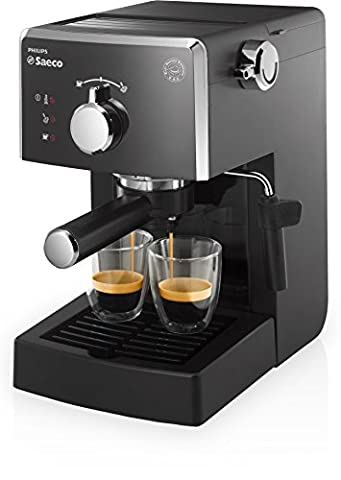 Philips HD8423/11 Poemia Machine à espresso manuelle