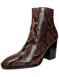 Amazon.fr   bottines zara - Bottes et bottines   Chaussures femme ... caaa7e583e87