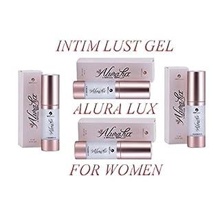 ALW CZs.r.o. Volupta / Alura LUX Intim Lust Gel for Women for Women health