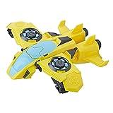 Transformers Playskool Heroes Rescue Bots Bumblebee Figure (Robot to Jet)