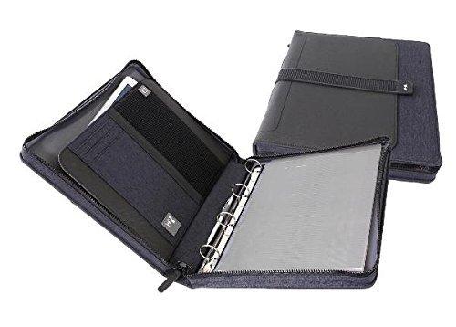 portablocco-porte-ipad-a4-con-cerniera-graphite-nava-design