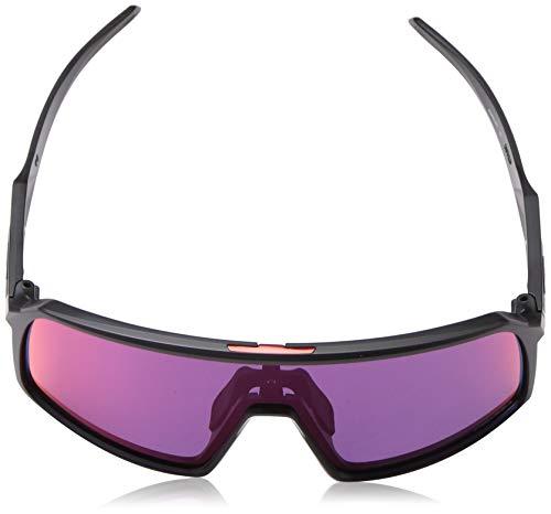 Oakley 0OO9406 Gafas de sol, Matte Black, 40 para Hombre