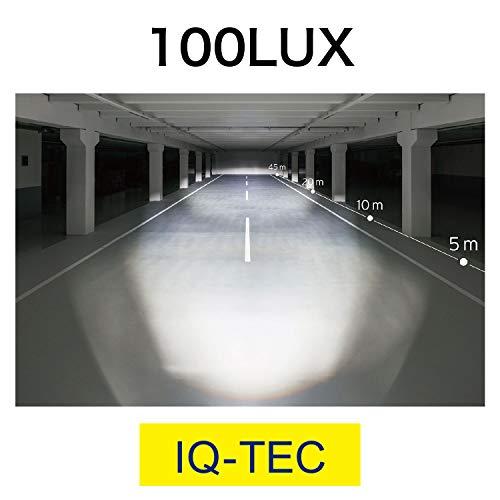 Busch & Müller Scheinwerfer Lumotec IQ- X schwarz, 164TSNDI-01 - 3