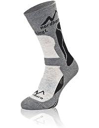 NORDHORN ® chaussettes de ski et snowboard - THERMOLITE / COOLMAX