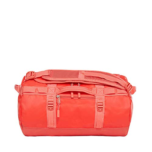 The North Face Base Camp Duffel/Reisetasche - XS Juicy red Spice -