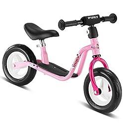 Puky LR M Kinder Laufrad rosa/pink