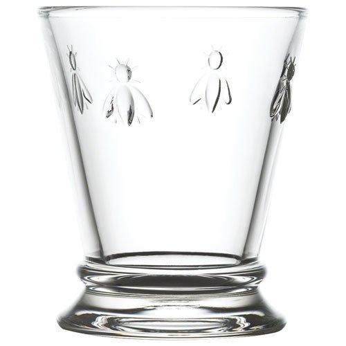 La Rochere - Wasserglas/Saftglas - Abeille/Biene - klein - 190 ml