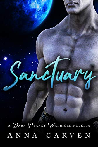 Sanctuary: A Dark Planet Warriors Novella (English Edition)
