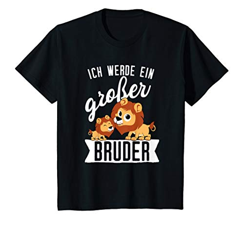 ßer Bruder T-Shirt Schwangerschaft Ankündigung ()
