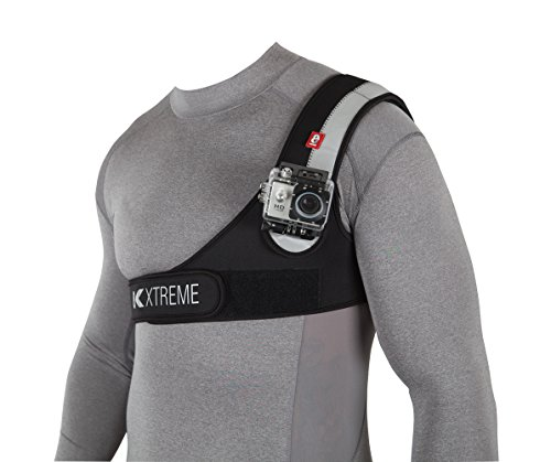 8k-xtreme-neoprene-chest-harness-for-gopro-action-cameras-the-best-gopro-chest-harness-for-most-acti