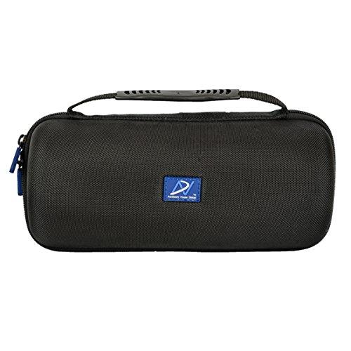 Tasche Tragetasche Schutzhülle Reise-Schutzkoffer für Bose SoundLink Revolve+ PLUS Bluetooth Lautsprecher