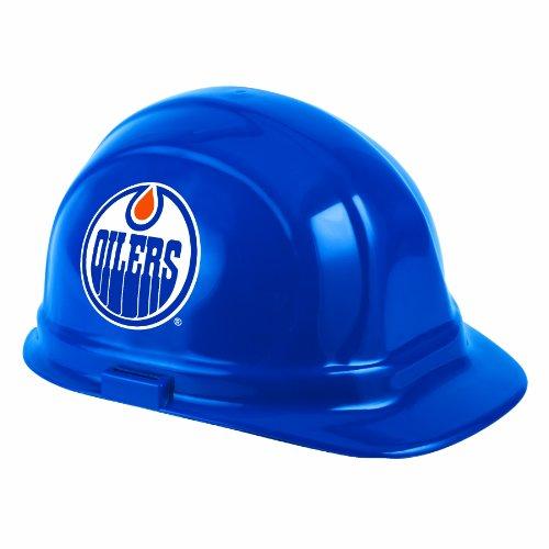 NHL Edmonton Oilers Hard Hat - 5 Quart-schalen