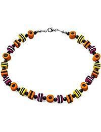 Liquorice Allsorts Fashion Costume 45 cm Beaded Necklace. AYm2j8UMd0