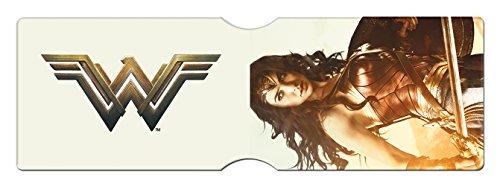 Wonder Woman Porte-cartes Movie Sword