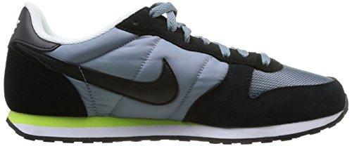 Preta 644441 Genicco Sapatilha Nike Homens 601 qpHxaZwwX