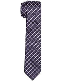 Tommy Hilfiger Tailored Herren Krawatte Tie 7cm Ttschk16301