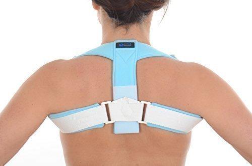 Correttore Posturale Professionale per Supporto Schiena Clavicola Active Orthotics