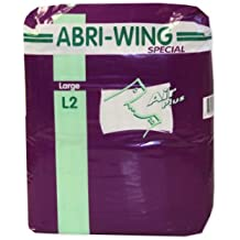 Abena 300001 Abri-Wing Special - Pañales para adultos