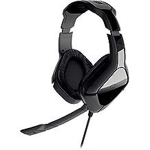 Gioteck 677332 Hc2 Plus Gaming Headset, Zwart (Ps4)