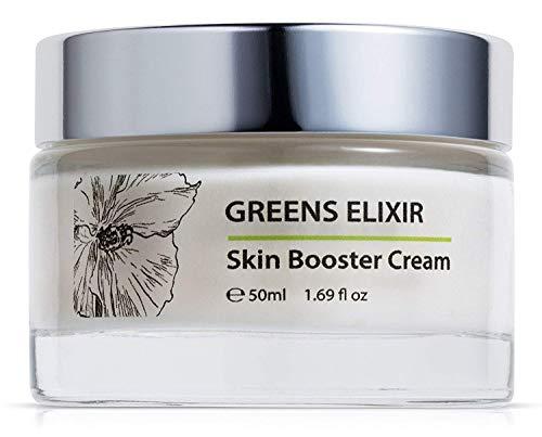 Green Keratin GREENS ELIXIR Hidratación Booster Crema