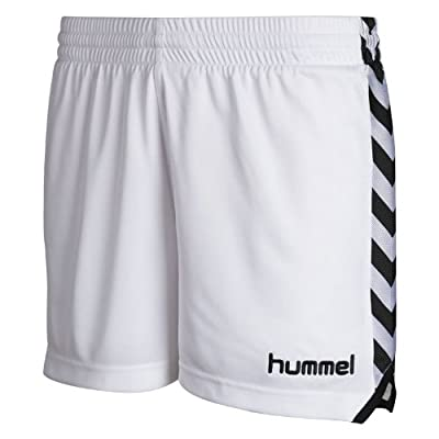 Hummel Stay Authentic Women's Poly Shorts