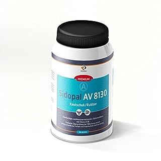 1 kg Abformsilkon Sidopal AV 8130-T