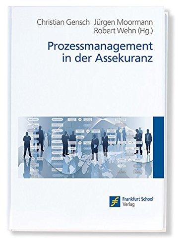 Prozessmanagement Ratgeber Bestseller