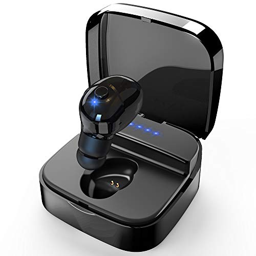 Auricular Invisible Bluetooth