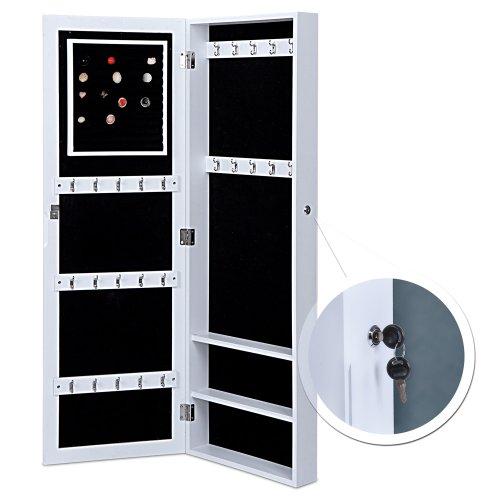 miadomodo-wall-mounted-mirrored-lockable-jewellery-cabinet-armoire-organiser-108-x-35-x-9-cm-choice-