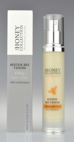 Honey Bee Venom (Honig Collection beetox Bee Venom Lifting Gesichtscreme)