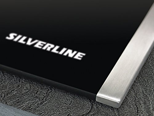 SILVERLINE FLIK 854 ES FLOW-IN - 12