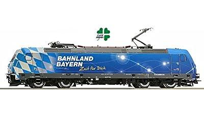 Roco HO 72549 E 146 246-4 Bahnland Bayern von Roco HO 72549 E 146 246-4 Bahnland Bayern