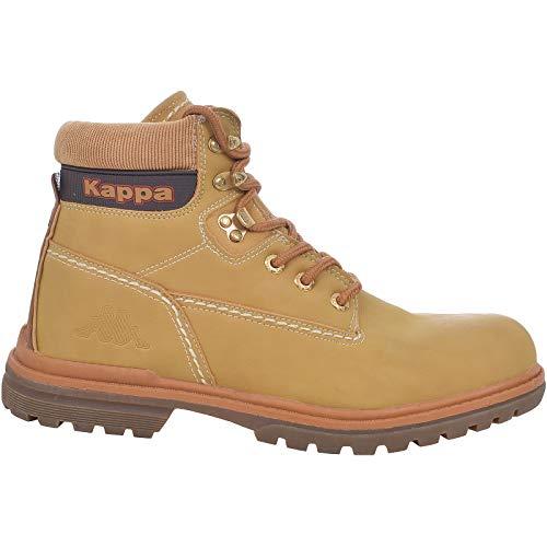 Kappa Colorado 3SRB 3021FZ0974Hombre Botas de Invierno/Invierno Boots/Booties marrón, Color...