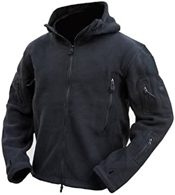 Kombat Recon Tactical Hoodie Military Army Special Forces Security Hoodie