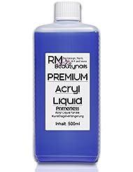 Lovely 500 Gramm Acryl Pulver Klar Studio Qualität Beauty & Gesundheit