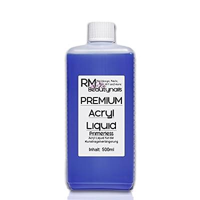 500ml Acryl Nagel Liquid